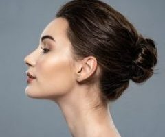 Nefertiti Jawline lift – Wrinkle Relaxing Injections